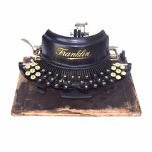 Franklin No.7 Typewriter Type IV