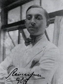 Imre Reiner