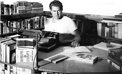 Writer & Anthologist August W. Derle