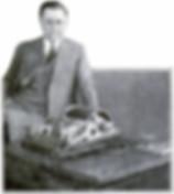 Pierson Morse Code Typewriter