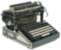 Smith-Premier Typewriter