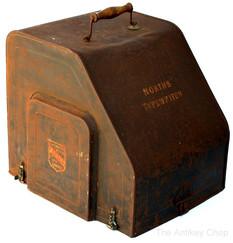 North's Typewriter Case