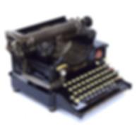 Secor Typewriter