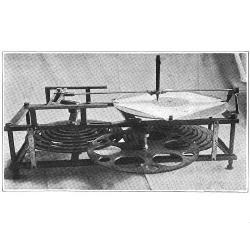 Cyclo-Harmonograph