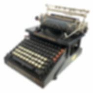 Smith Premier No.10 Typewriter