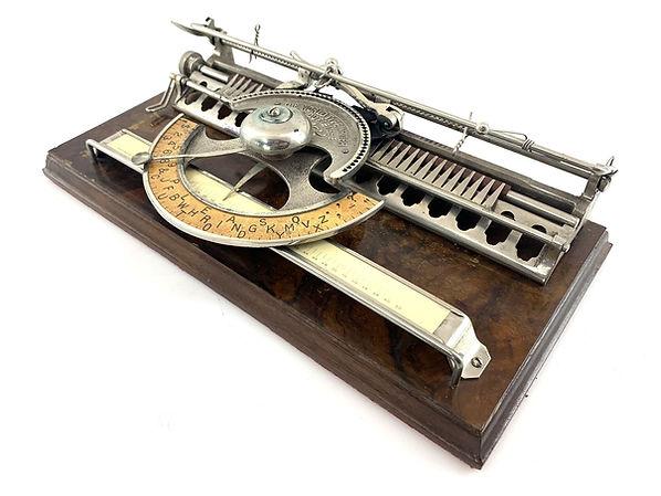 The World Typewriter