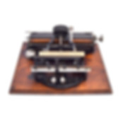Crown Typewriter