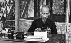 Revolutionary Essayist Hồ Chí Minh