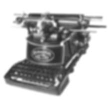 Blickensderfer Electric Typewriter
