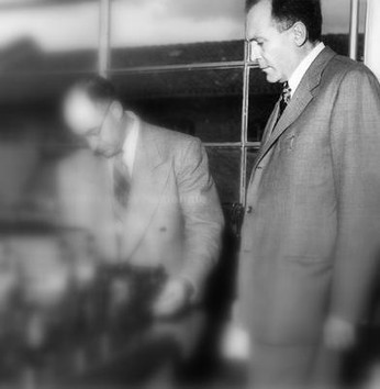 Engineer Giuseppe Beccio
