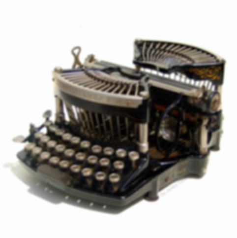 Williams Typewriter