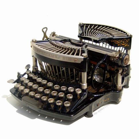 Williams Typewriter