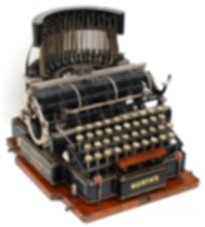 North's Typewriter
