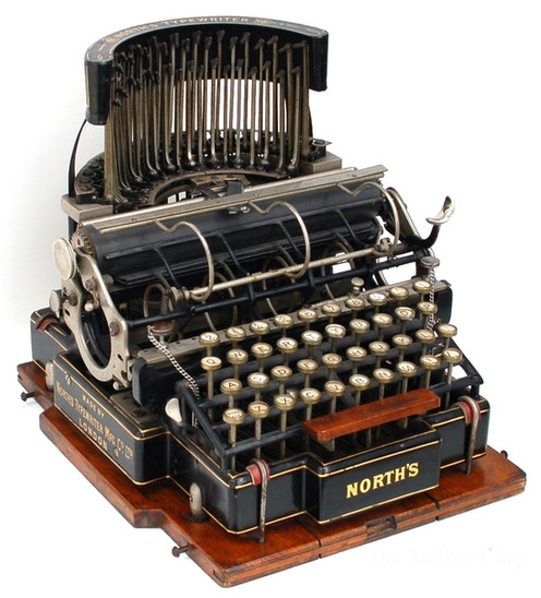 North's Typewriter