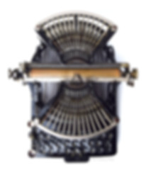 Williams No.1 Typewriter