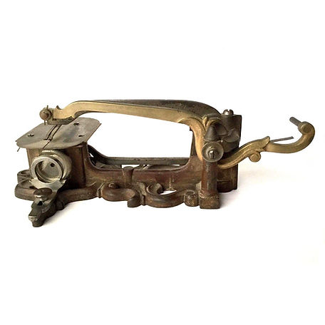 A. B. Wilson Sewing Machine
