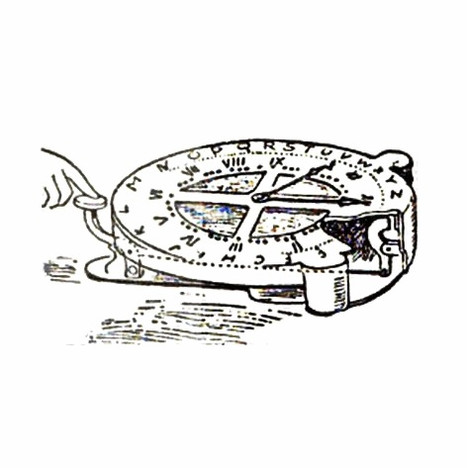 Marshman Typewriter