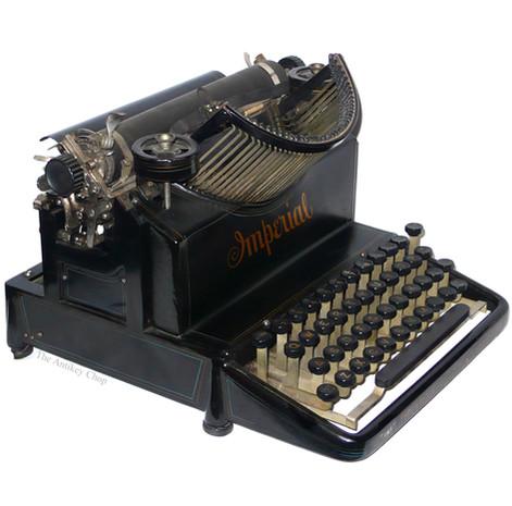 Imperial Typrwriter