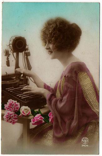 Yost Typewriter