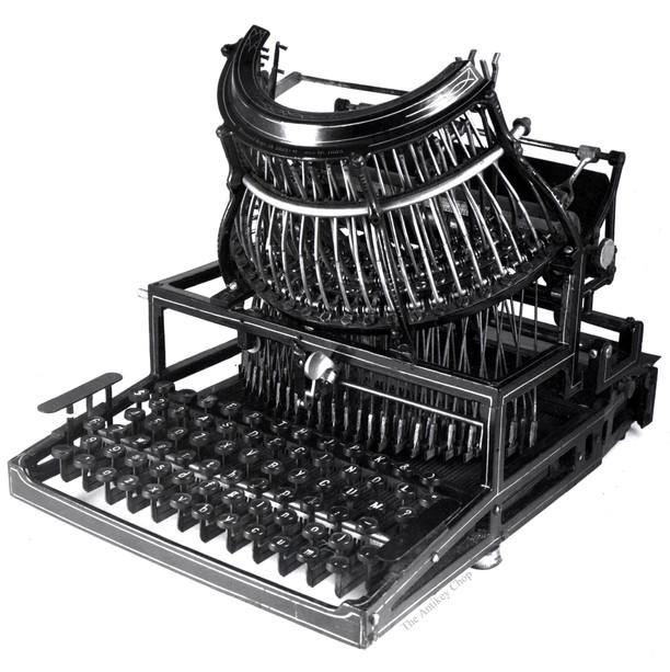 Horton Typewriter