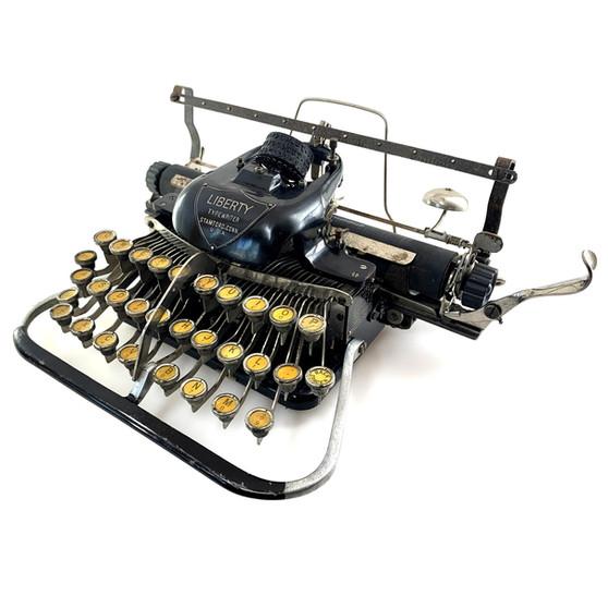 Liberty Typewriter