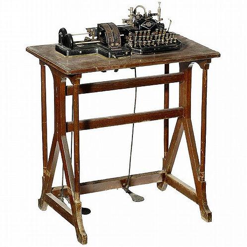 Nocoblick Typewriter