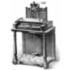 Azevedo Typewriter