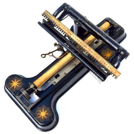 Sun Typewriter