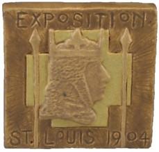 Exposition St. Louis 1904