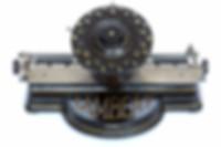 Lambert Typewriter