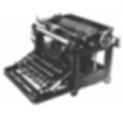 Wagner Typewriter