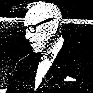 Leon J. Pinkson