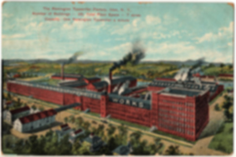 Remington Typewriter Works Factory