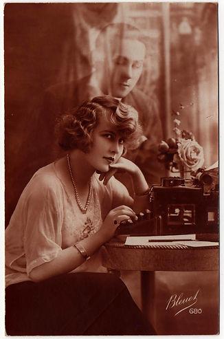 Royal No.10 Typewriter