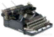 Senta Typewriter