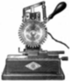 Namograph Render