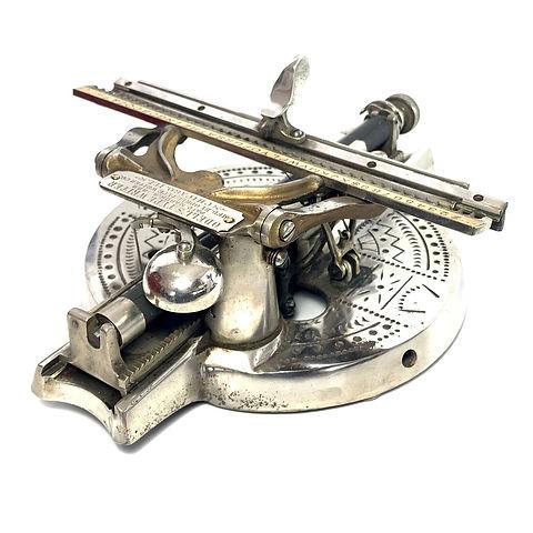 Odell No.1 Typewriter