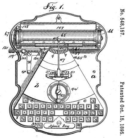 Improved Crandall Patent