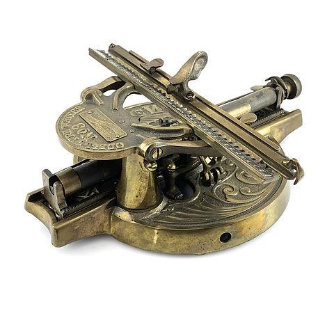 Odell No.3 Typewriter