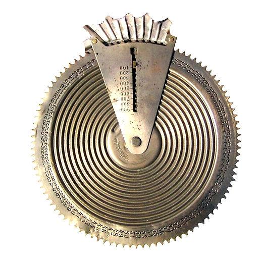 L'Infaillible Calculator