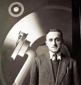 A.M. Cassandre (Adolphe Jean-Marie Mouron)