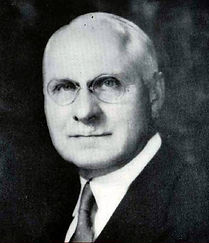 Lewis Cary Myers
