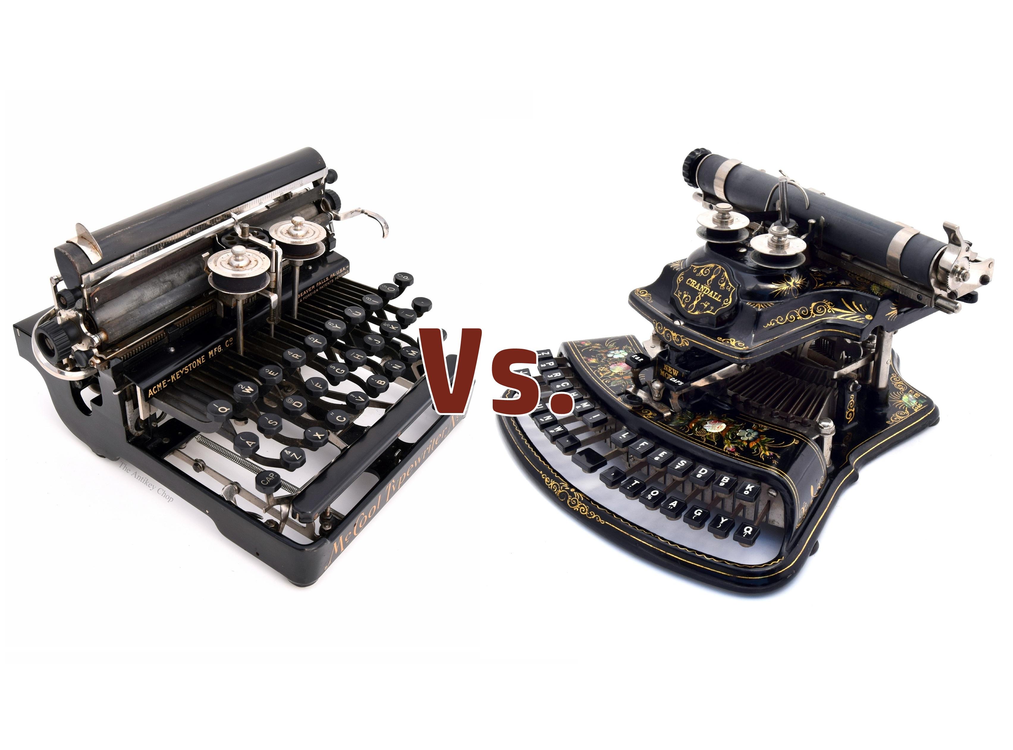 Rarity vs Desirability