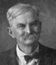 Robert Thomas Pritchard Allen