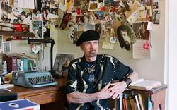 Novelist T.C. Boyle