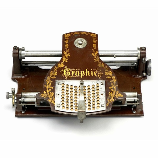 Graphic Typewriter