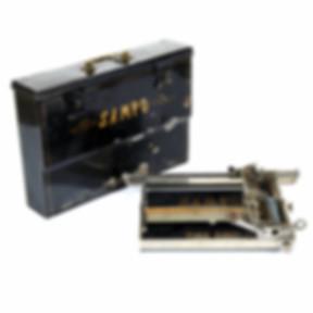 Sampo Typewriter
