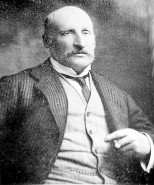 George Salter
