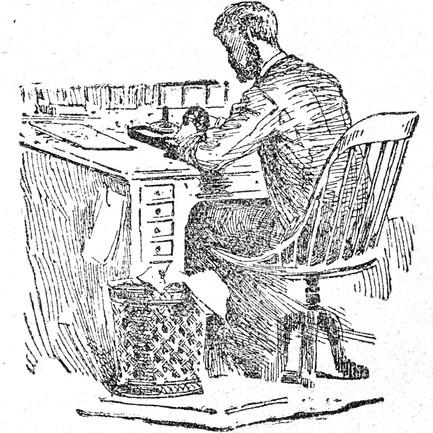 The Gem Typewriter