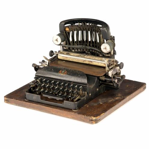 Brooks Typewriter